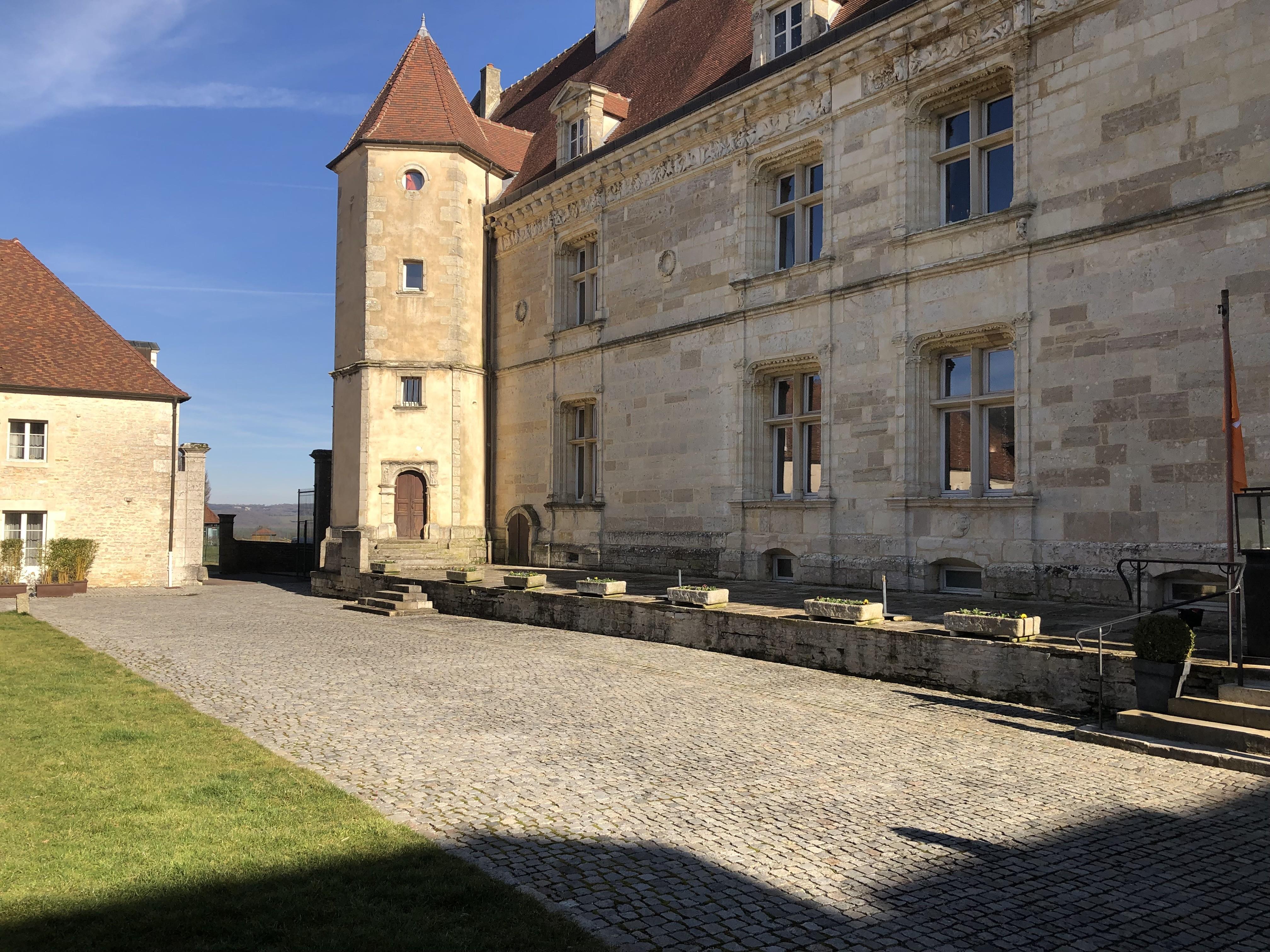 Le Forum Annuel de L'InterPRO - Bourgogne 2019