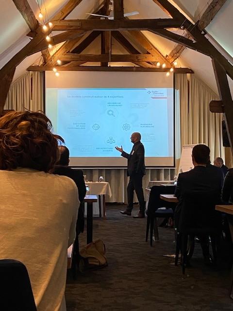Présentation par Jean-Claude JEHANNO - Gérant Groupe FIPAD conseil