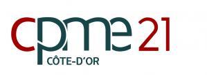 21 cpme logo cote d or
