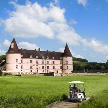 Chateau golf 3 copie
