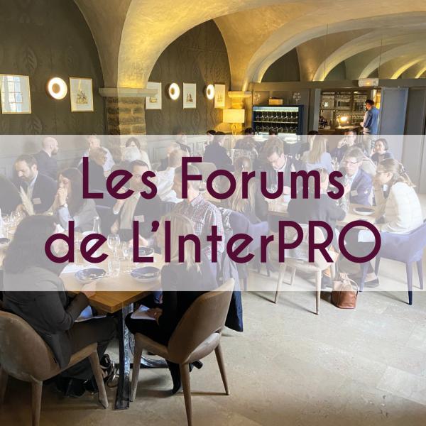 Image event forum interpro