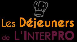 Logo les dejeuners de l interpro valide 1
