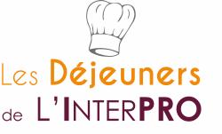 Logo les dejeuners de l interpro valide 2